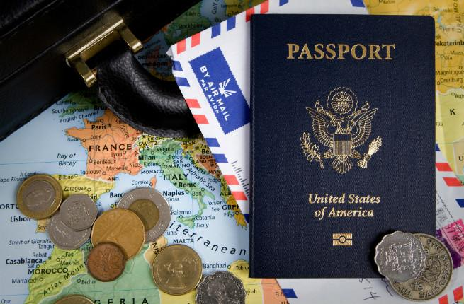 Things You Need for International Travel